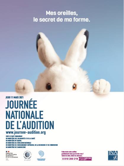 Affiche JNA 2021